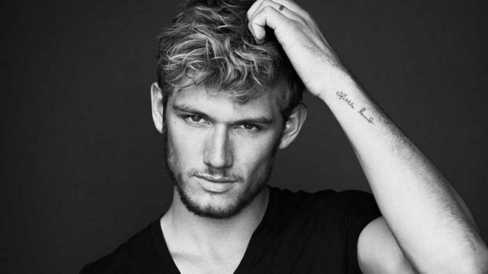Alex Pettyfer To Play Gay Action Hero