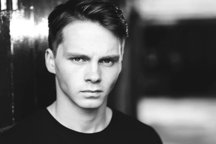 Sam Strike Plays Gay Character